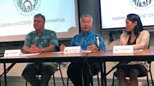 Airlines, officials trace path of couple diagnosed with coronavirus that flew from Hawaii