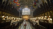 Royal wedding: A Church of England classic with a twist
