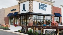 Lands' End sees potential in digital investments, growing Amazon presence