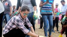 India is our home, we should keep it clean: Anushka Sharma