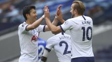 Spurs beat Leicester in EPL to eye Europe