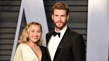 Liam Hemsworth 'Heartbroken' After Losing House Shared With Miley Cyrus In Malibu Fires