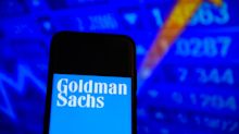 Goldman gains on earnings; Domino's falls; Judge approves Elon Musk's SEC settlement; Walmart cuts outlook