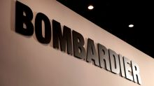 Bombardier's venture in China gets $453 million state rail contract