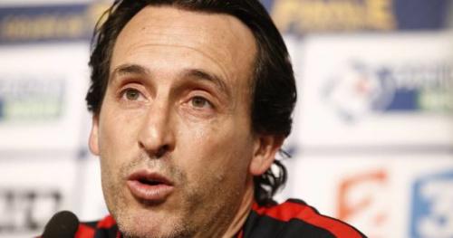 Foot - L1 - PSG - Unai Emery (PSG) sur Hatem Ben Arfa : «Je prends les meilleurs»