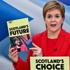 Nicola Sturgeon promises to trial four-day working week for Scots