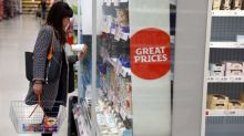 UK grocery inflation hits highest level since 2013 - Kantar Worldpanel