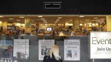 Barnes & Noble countersues ex-CEO it fired after alleged harassment