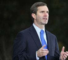 Beshear becomes target of lawsuit claiming abuse of power
