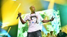 DMX celebrity fans send love to rapper: 'Praying hard for the king'
