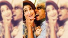 Akshay Gives Fans a Peek at Life With Twinkle on 19th Anniversary