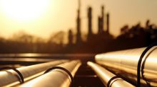 Natural Gas Price Forecast – natural gas opens the week with momentum