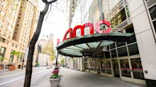 AMC reopening 450 theaters on July 15, CEO says requiring masks would be 'political'