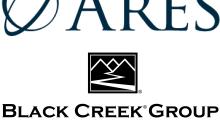 Ares Management Corporation Announces Agreement to Acquire Black Creek Group