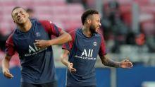 A generation apart, Lewandowski and Mbappé seek 1st CL title