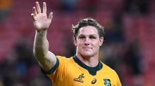 Young Aussies switch Wallabies for Japan