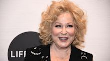 Bette Midler faces criticism after calling on Beyoncé fans to help defeat Donald Trump