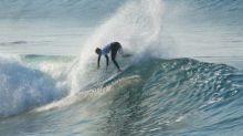 Surf - Super Girl - Surf - Super Girl Surf Pro: Caroline Marks et Lakey Peterson en imposent à Oceanside Pier