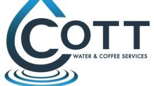 Cott Reports First Quarter 2018 Results and Announces Approval of Share Repurchase Program