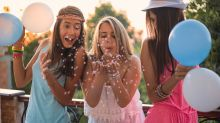 Would you spend $20k on your teen's birthday?