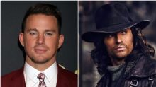 Universal want Channing Tatum as the Dark Universe's Van Helsing