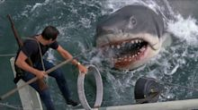 Bruce The Shark from 'Jaws' has been fully restored