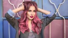 Metallic Hair: So glänzend wird der Winter!