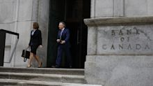 Bank of Canada leaves key interest rate unchanged, while leaving the door open to future hikes