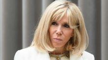 Brigitte Macron émue : ce qu'elle a dit à Sarah Abitbol durant leur rencontre