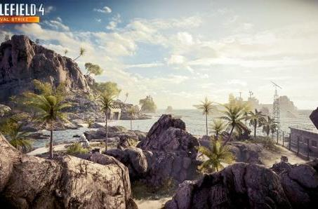 Battlefield 4 'Naval Strike' DLC now approaching PC waters