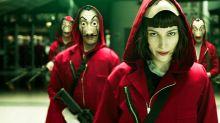 Série de língua não-inglesa mais assistida da Netflix, 'La Casa de Papel' inspira assalto real