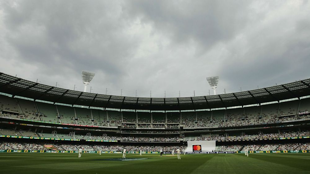 MCG receives ICC warning over poor Ashes pitch