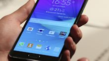 Galaxy Note 4 and Note Edge getting May Android security patch