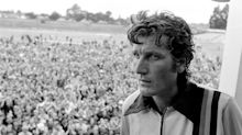 Former England cricket captain Bob Willis dies