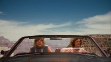 Susan Sarandon and James Corden Create Alternate Endings to 'Thelma and Louise'