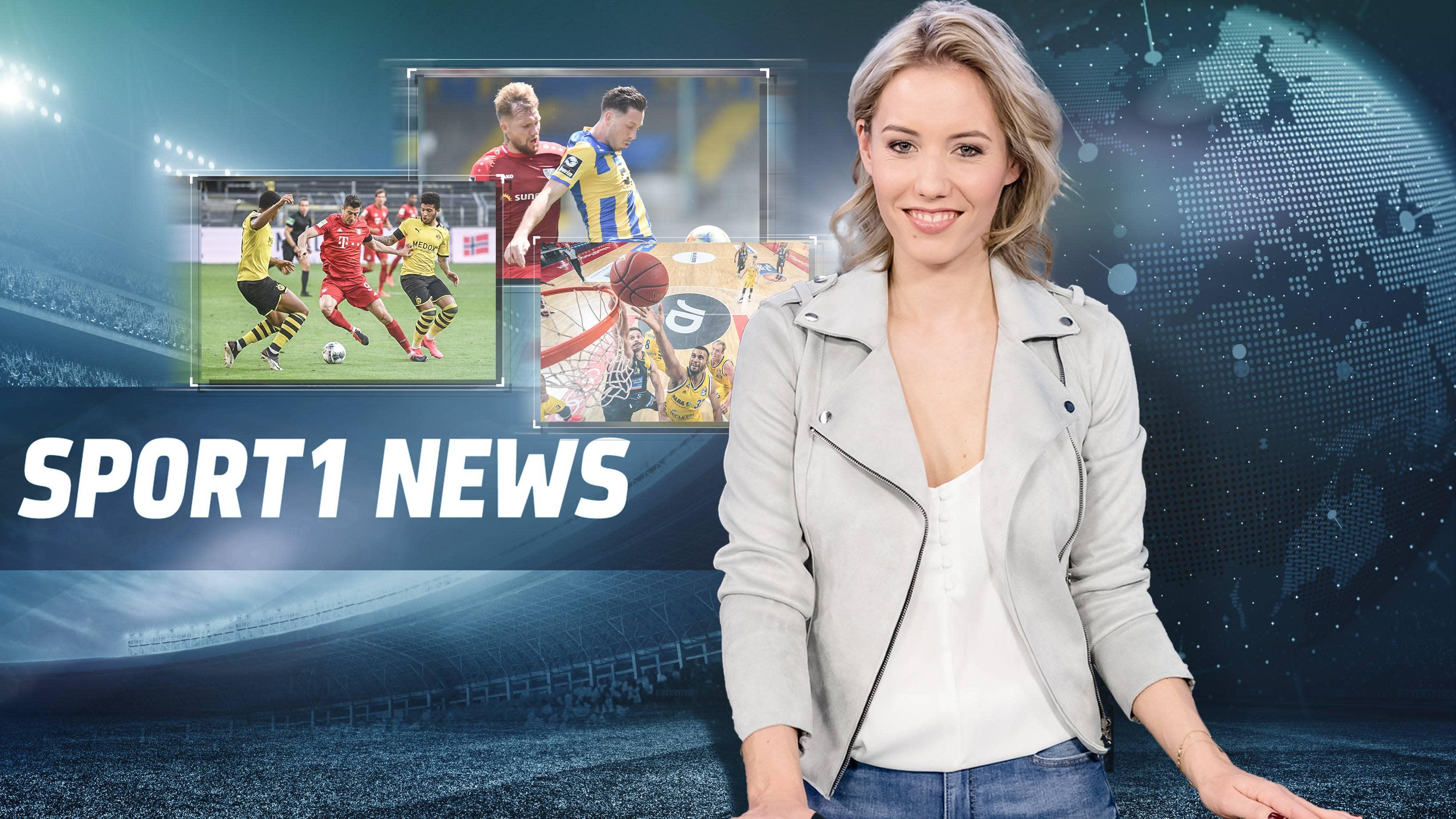 Sport1 Nachrichten
