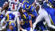 Brockers: Rams motivated when comeback fell short in Buffalo