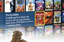 Kaleidescape DVD servers granted a temporary stay