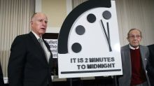 The world is less than 2 'minutes' from doomsday, atomic scientists warn