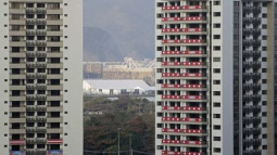 IOC warned Rio on construction contracts five years ago: documents
