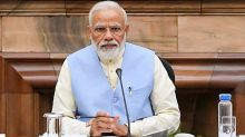 Don't want to use word 'Retirement' because you are way too young: Modi's letter to Suresh Raina