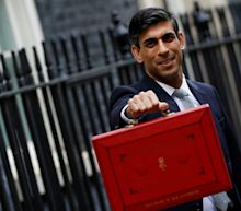 Rishi Sunak to unveil 'generation buy' mortgages for the young in Budget