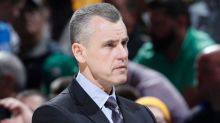Report: Pacers interview former Thunder coach Billy Donovan