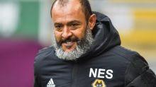 Foot - ANG - Wolverhampton - Wolverhampton: Nuno Espirito Santo prolonge de trois ans
