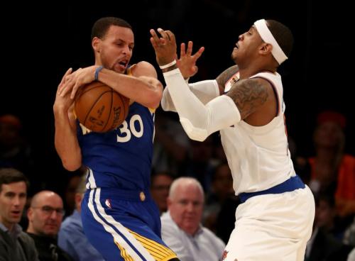 明星賽淪飆分秀  NBA允諾明年必改.