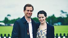'The Crown' Star Claire Foy Splits From Husband of 4 Years