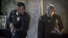 WATCH: Netflix's Bright trailer, with Will Smith and Joel Edgerton