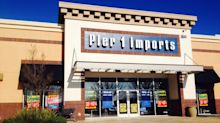 Pier 1 Imports to close this area location