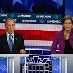 Elizabeth Warren Eviscerated Mike Bloomberg Over His Treatment of Women at the Latest Democratic Debate