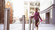 Quais os efeitos de correr uma maratona no seu corpo?
